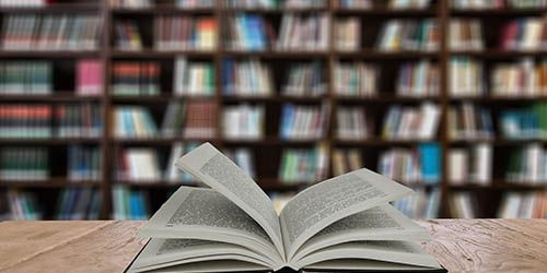 EL oficio de librera