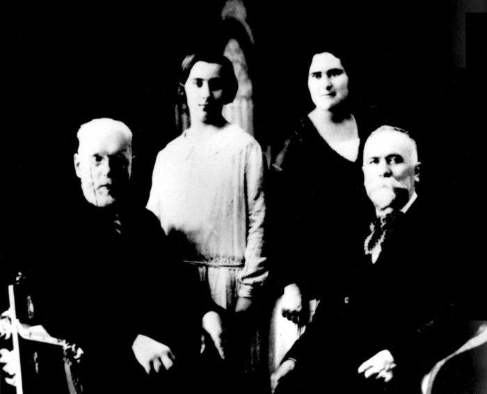 La Historia de los anarquistas en España no se puede entender sin la familia Montseny