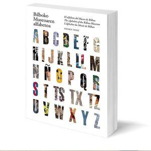 Alfabeto del Museo de Bilbao