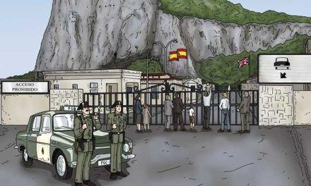 Gibraltar en «Descubrir la Historia»