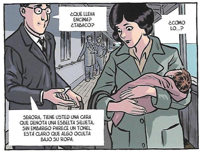El estraperlo es un capítulo más de la historia contemporánea de España