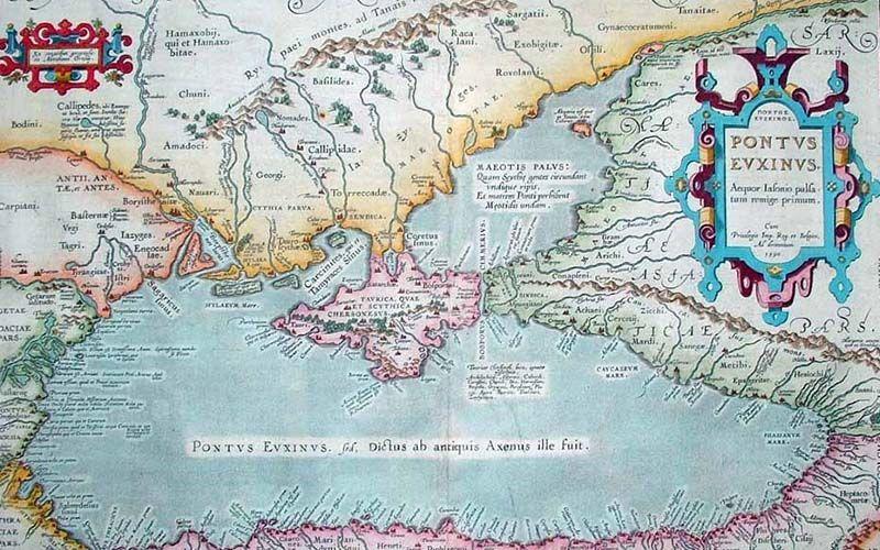 El mar negro_Destacada