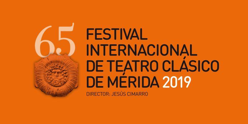 Hablamos con Jesús Cimarro, director del Festival Internacional de teatro Clásico de Mérida