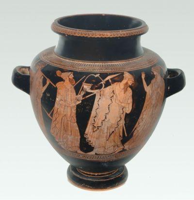 Pieza del mes del Museo Arqueológico Nacional