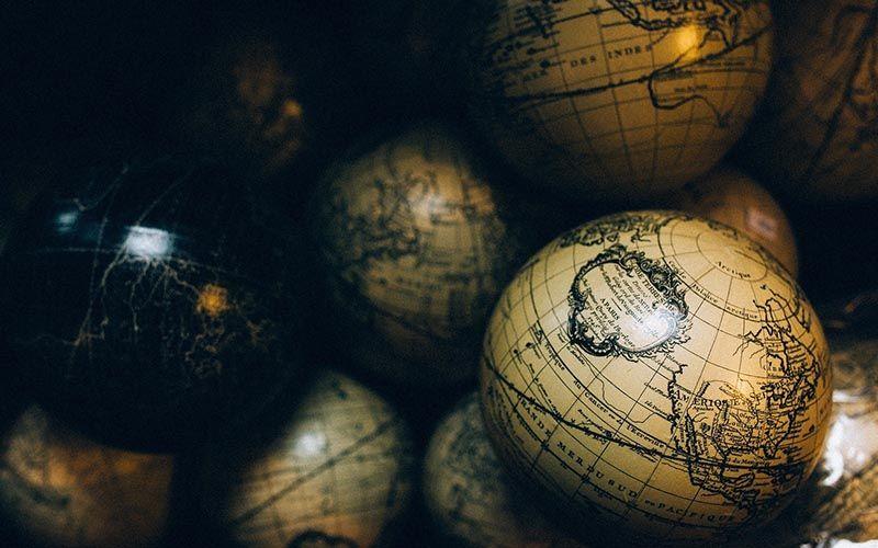 Historia de la Astronomía_Esfericidad de la Tierra_Destacada