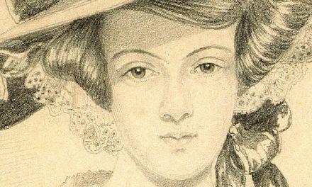 Algunas historiadoras del arte del siglo XIX