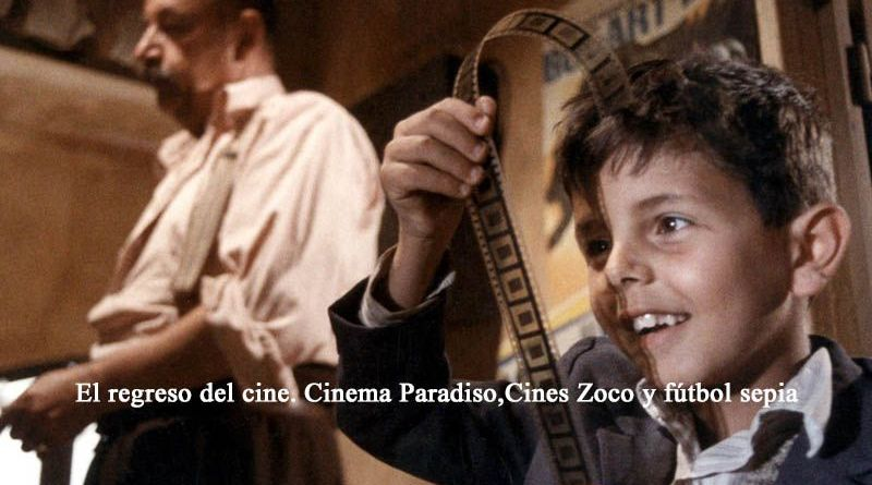 Hablamos con Cines Zoco Majadahonda