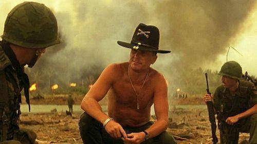 Apocalypse Now se basa en El corazón de las tinieblas