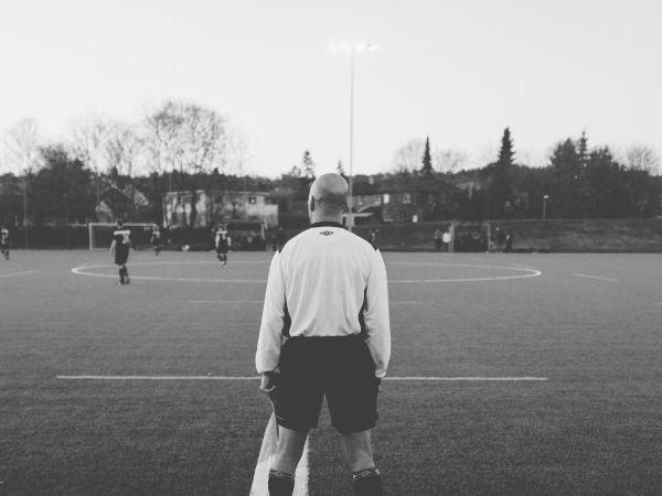 Hablamos sobre fútbol y tecnología con Aitor Fernández
