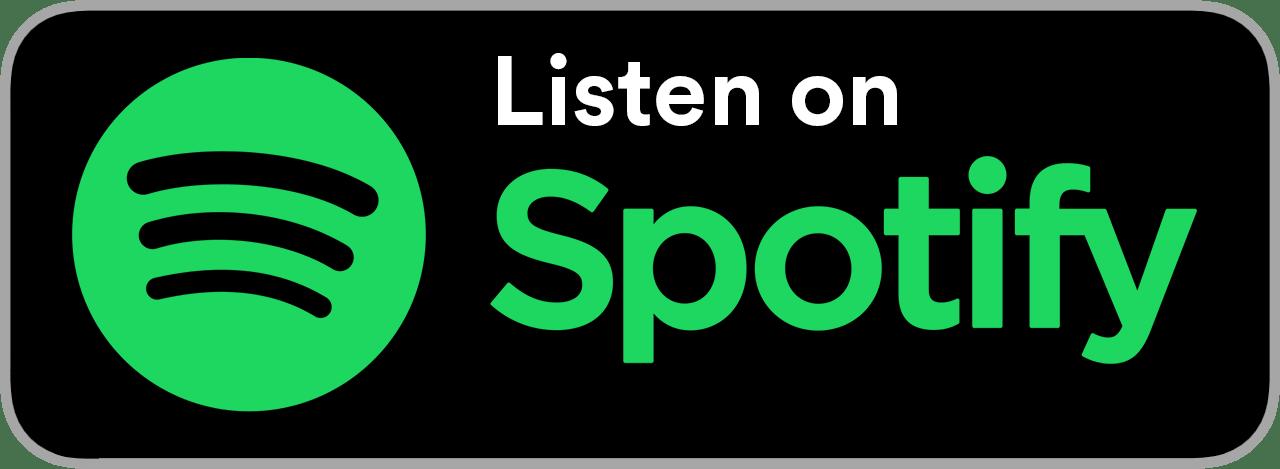 Escúchanos en Spotify
