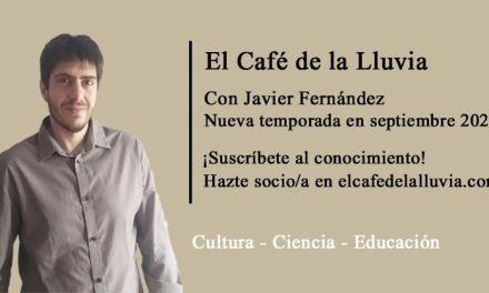 Nueva etapa para El Café de la Lluvia