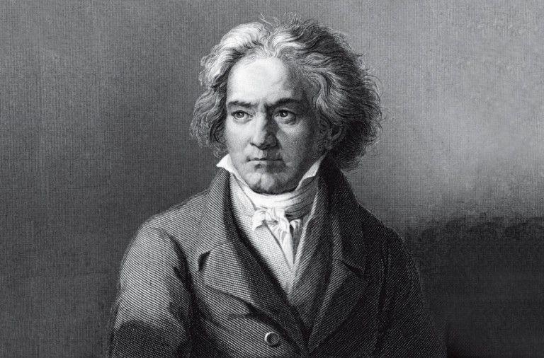 250 aniversario Beethoven