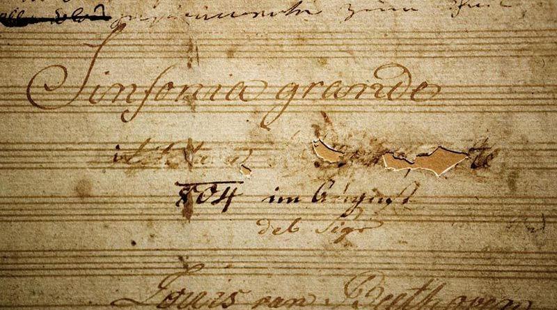 Herooica- Beethoven