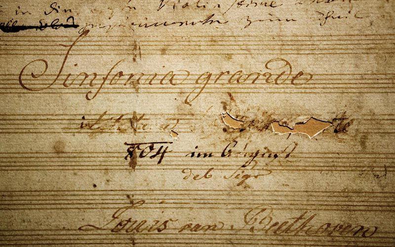 La Heroica de Beethoven