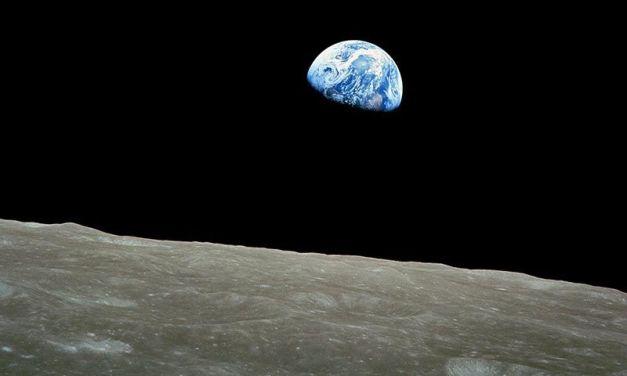 La luna tiene agua – Fuentes para la historia del arte