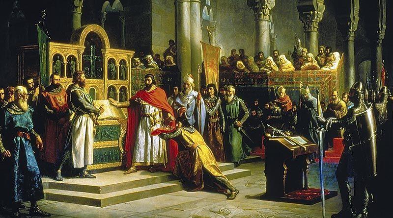 Unificación de León y Castilla