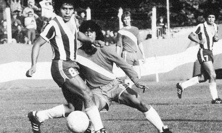 Maradona más allá de Maradona – Tiempo de series