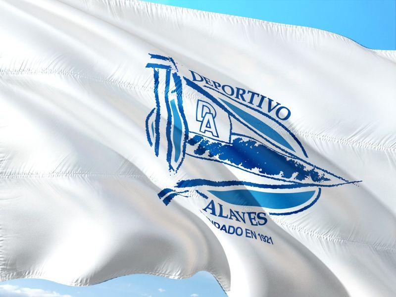 Bandera Alavés