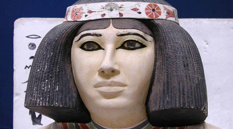 Mujeres- egipto- nofret