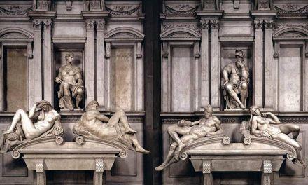 Donatello, Miguel Ángel y la escultura renacentista italiana