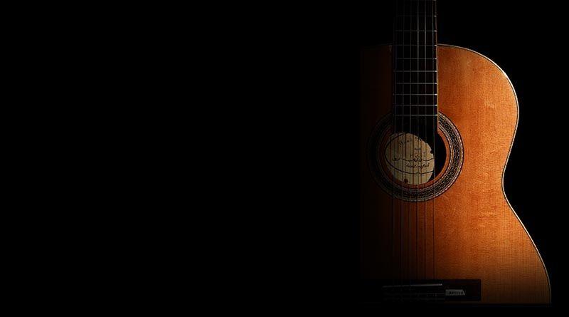 Antonio Ximénez- guitarra