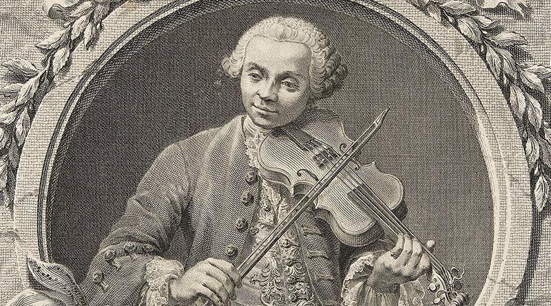 José Herrando - Violín
