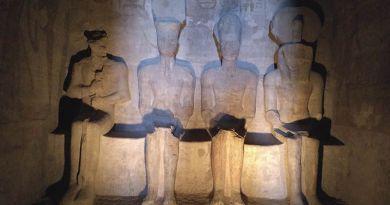 Ramsés II - Deidad