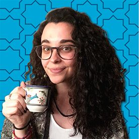 Laura Castro - Plumas de Simurgh
