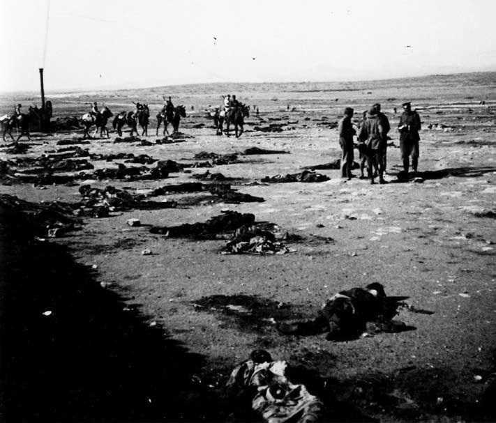 Annual- Guerra- Marruecos