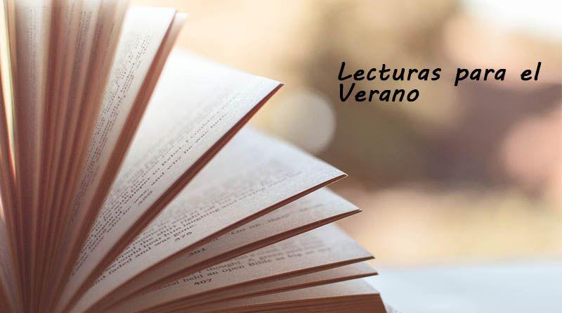 Lecturas para el verano_ Portada