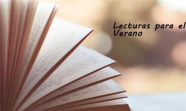Lecturas para el verano. Libros en formato Eurocopa