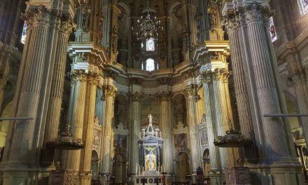 Catedrales renacentistas andaluzas