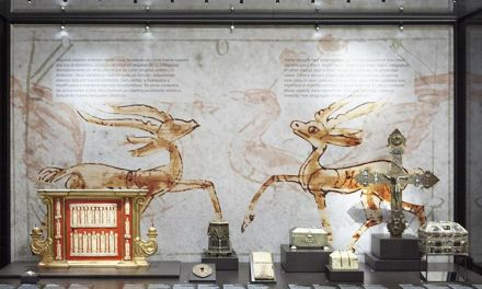 Reutilización de piezas en la Edad Media