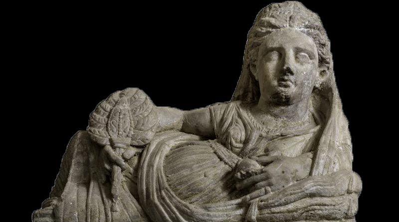 Etruscos. El amanecer de Roma