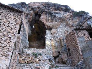 Ayna - Cueva de los Moros