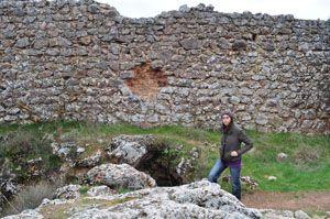 Castillo de Rochafrida