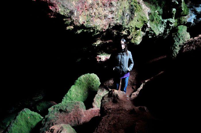 Cueva de Montesinos