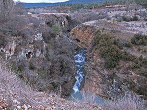 Laguna de Uña 14