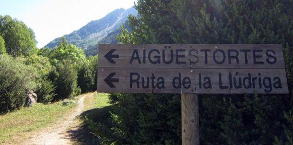 Ruta de la Nutria
