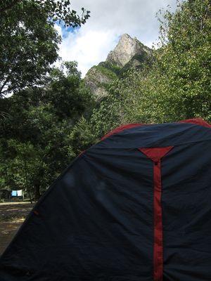 Camping Aneto