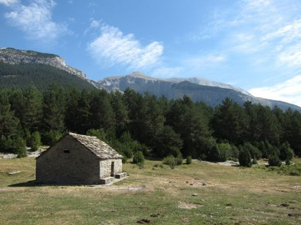 Casa de pastores