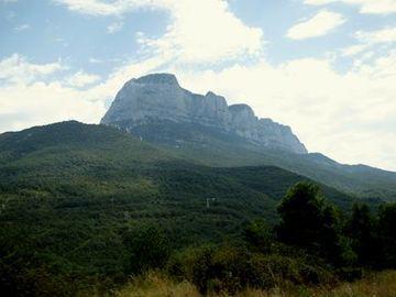 Peña Montañesa - Sierra Ferrara