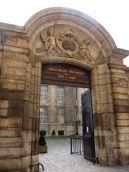 Biblioteca Histórica de París