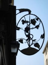 El barrio de Pletzl. Paris