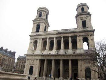 San Sulpice