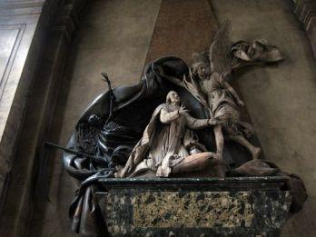 Interior de San Sulpice