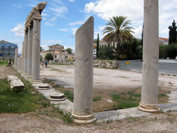 Qué ver en Atenas