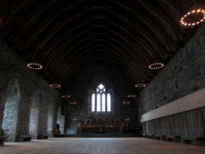 Haakon's Hall, Bergen