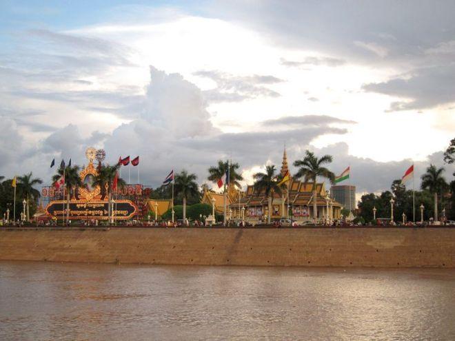 Guía de Phnom Penh