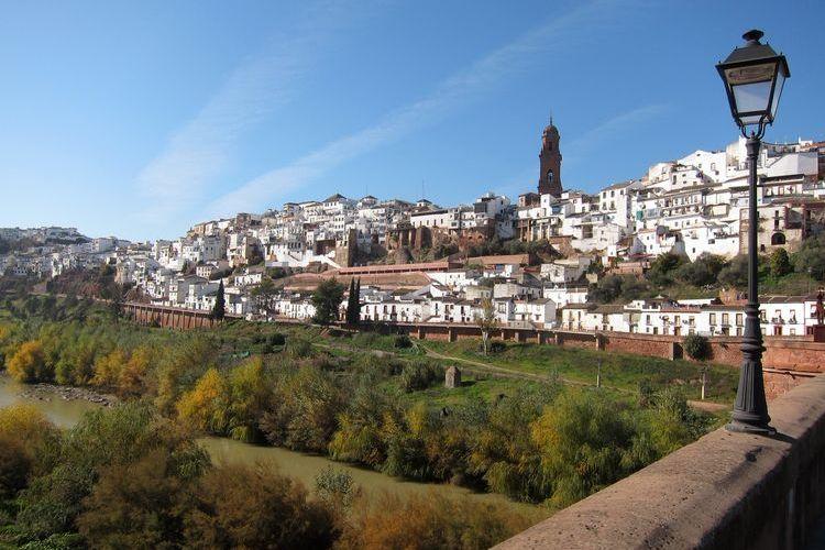 pueblos con encanto en Córdoba